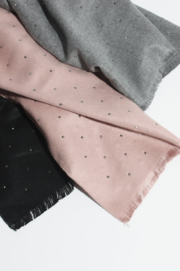 Bianca Scarf, Accessories - Repertoire NZ, New Zealand Fashion, Womenswear, Womens Clothing