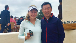 LPGA Golf Tour Players, Riviera Country Club