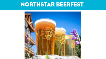 Northstar Beerfest and Bluegrass