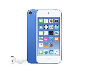 Apple iPod Touch 32GB (Blue) - LightStormElectronics