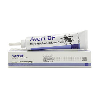 Avert DF Dry Flowable Cockroach Bait606041