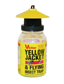 Victor Yellow Jacket & Flying Insect Trap
