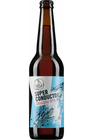 8 Wired Superconductor Imperial IPA