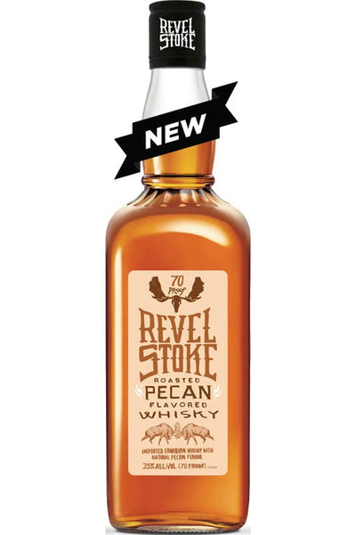 Revel Stoke Roasted Pecan Whisky