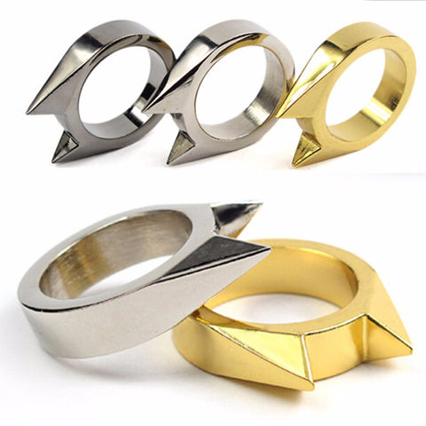 Self Defense Ring