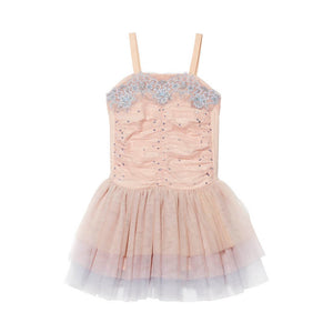 Vestido Dusty Spirits