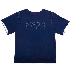 Playera Rivets