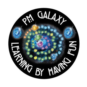 PM Galaxy® Board Game