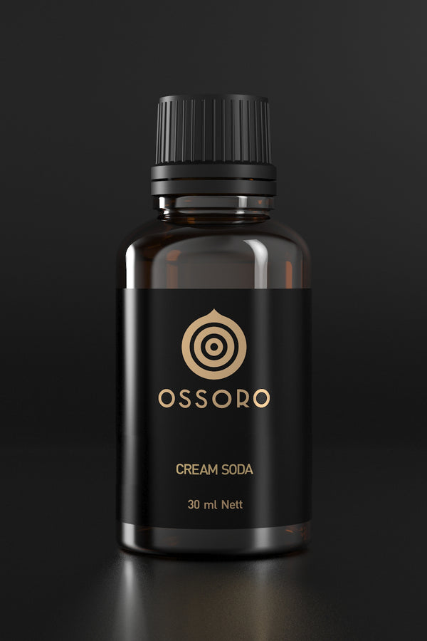 Ossoro Cream Soda