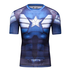 Marvel Short Sleeve t-shirt
