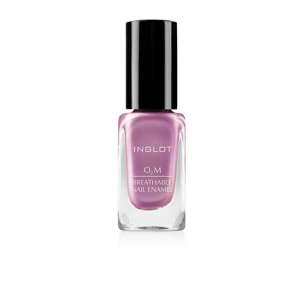 GET DOLLIED EXCLUSIVE - INGLOT O2M Breathable Nail Enamel (NEW Wild Paradise Collection) - GetDollied Canada