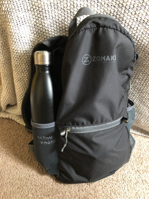 Active Roots Insulated Water Bottle