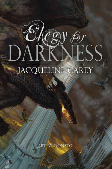 Elegy for Darkness Limited Edition