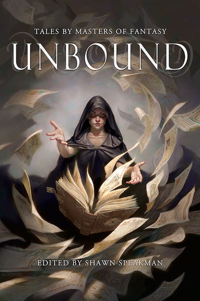 Unbound: Tales by Masters of Fantasy