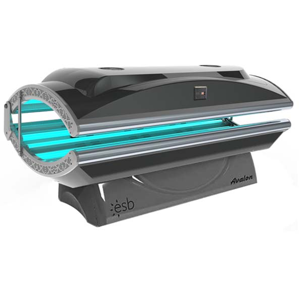Avalon 16 Tanning Bed by ESB