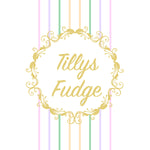Tilly's Fudge