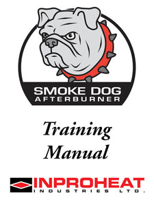 Smoke Dog Afterburner Training Manual