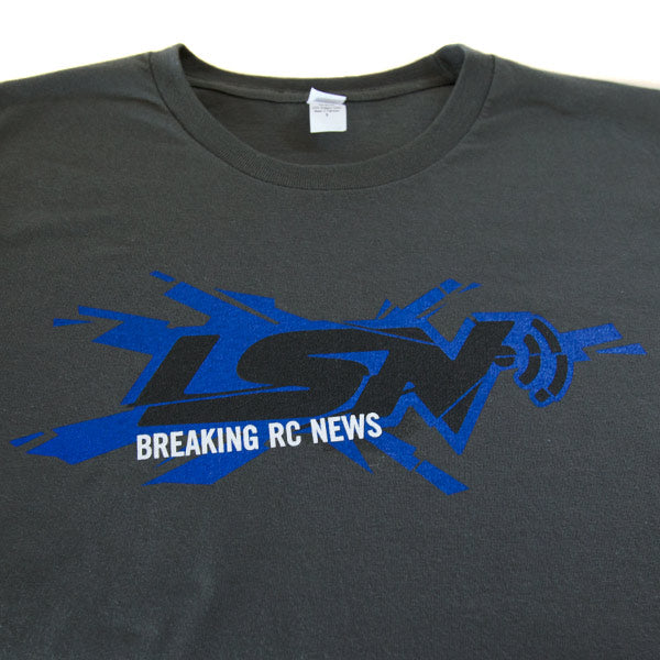 Large Scale News T-Shirt