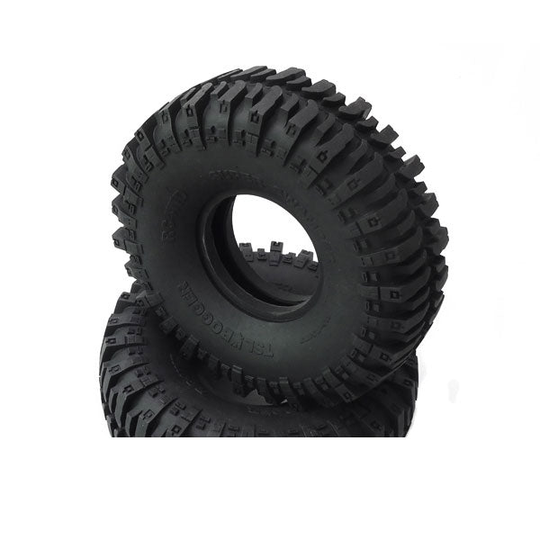RC4WD Interco Super Swamper 1.9 TSL/Bogger Tires