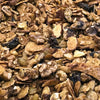 Walnut Raisin Paleo Granola