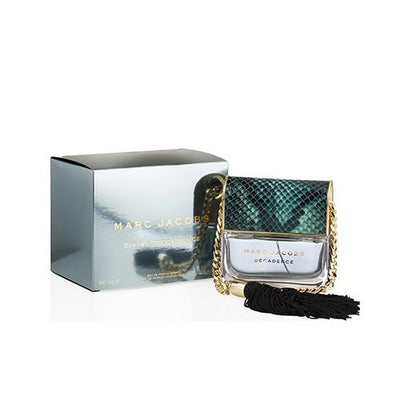 MARC JACOBS DIVINE DECADENCE/MARC JACOBS EDP SPRAY 3.4 OZ (100 ML) (W)