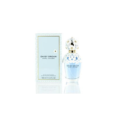 MARC JACOBS DAISY DREAM MARC JACOBS EDT SPRAY 3.4 OZ FOR WOMEN