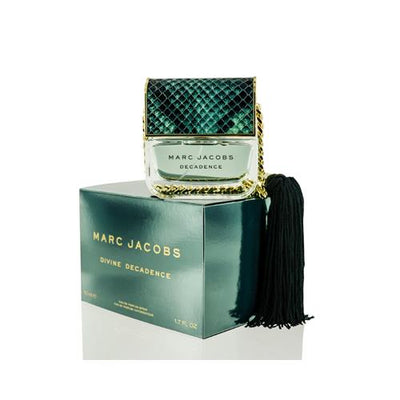 MARC JACOBS DIVINE DECADENCE/MARC JACOBS EDP SPRAY 1.7 OZ (50 ML) (W)