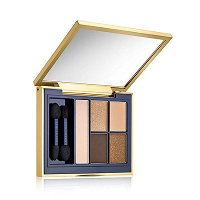 ESTEE LAUDER PURE COLOR ENVY SCULPTING EYESHADOW 5 COLOR PALETTE 0.24 OZ (7 ML)