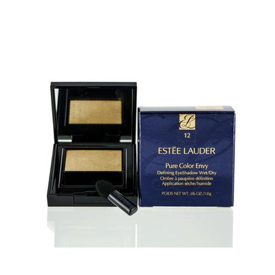 ESTEE LAUDER PURE COLOR ENVY DEFINING EYE SHADOW #12 NAKED GOLD 0.06 OZ