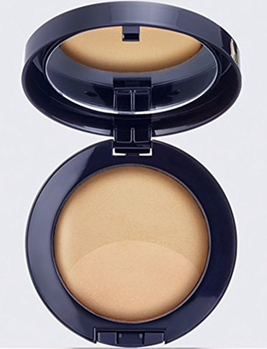 ESTEE LAUDER PERFECTIONIST SET+HIGHLIGHT POWER DUO COMPACT MAKEUP 04 .24 OZ 8 ML