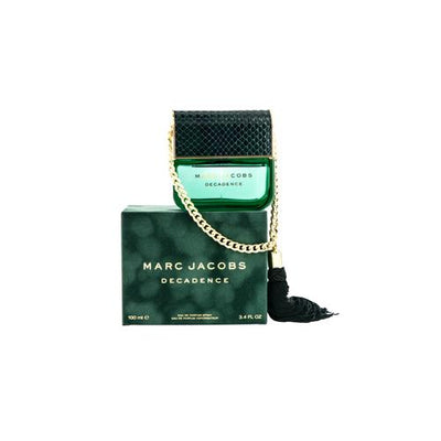 MARC JACOBS DECADENCE MARC JACOBS EDP SPRAY 3.4 OZ (100 ML) FOR WOMEN