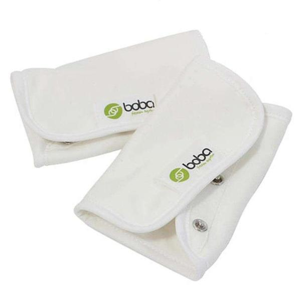 Boba Organic Teething Pads