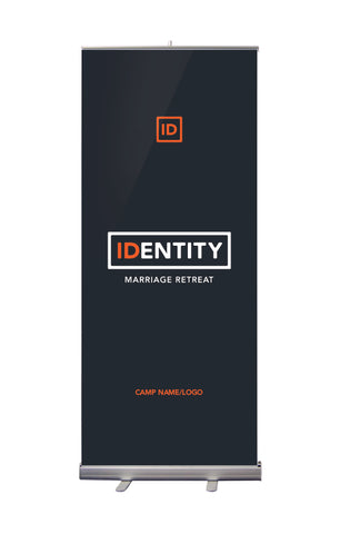 Retract Stand - Identity