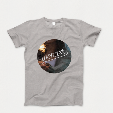 Apparel - Wonder - Women's Gray