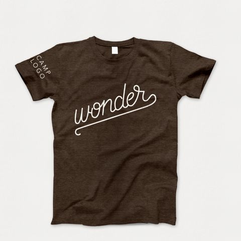 Apparel - Wonder - Youth Brown
