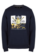 Leo gregory crewneck green street hooligans