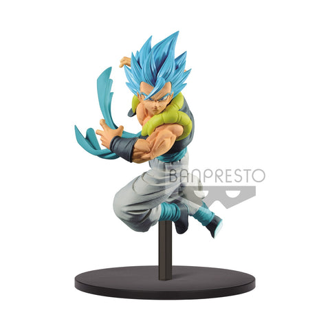 [PRE-ORDER] Banpresto: Dragon Ball Super Chosenshi Retsuden: Chapter 5 - Super Saiyan God Super Saiyan Gogeta