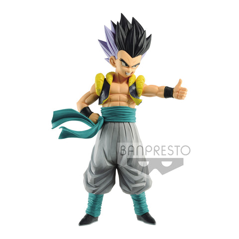 [PRE-ORDER] Banpresto Grandista: Dragon Ball Z Resolution of Soldiers - Gotenks