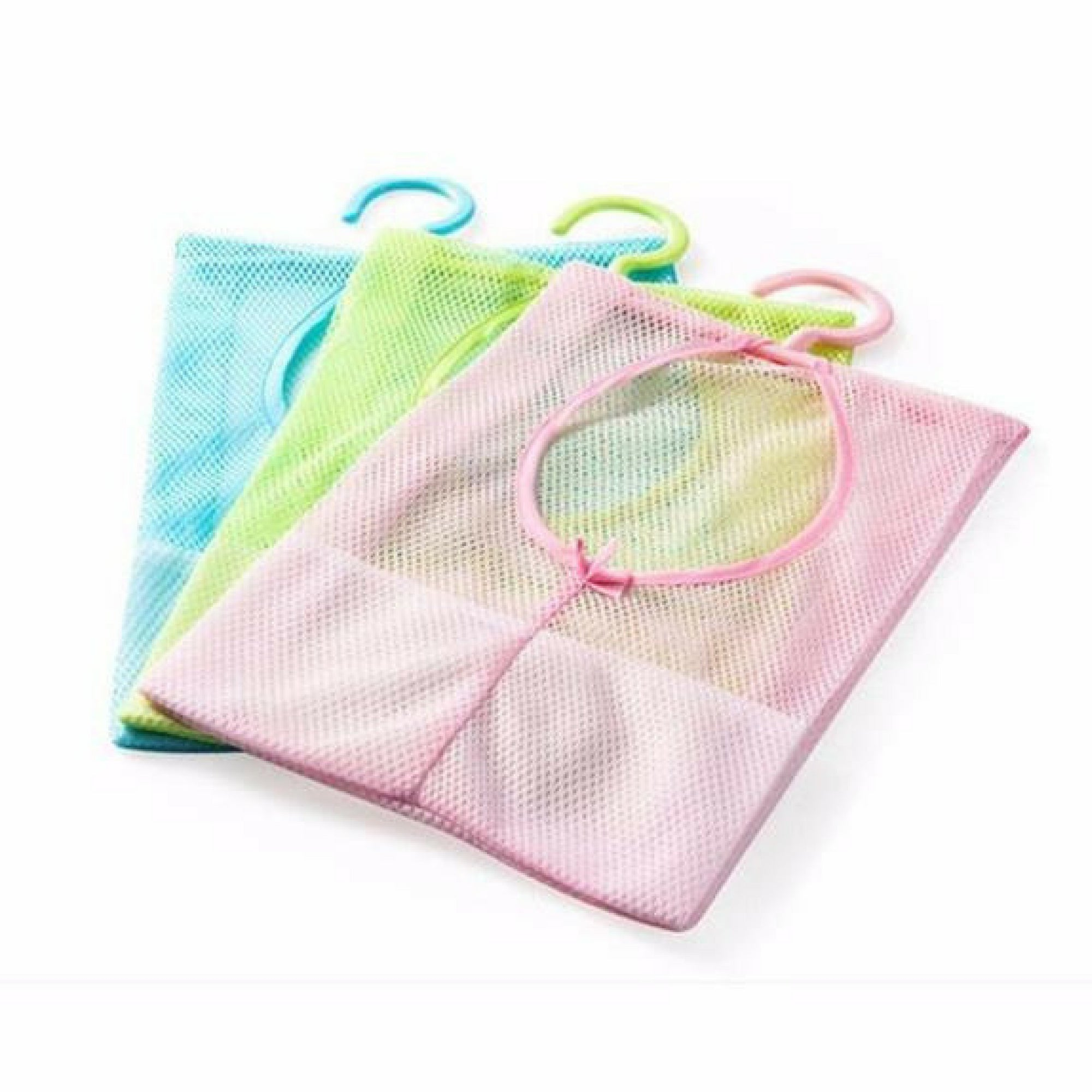 Multi-function Mesh Clothes Organizer