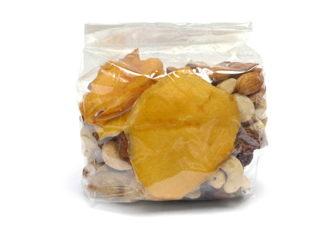 Mixed Fruit and Nut Bag (250gm)