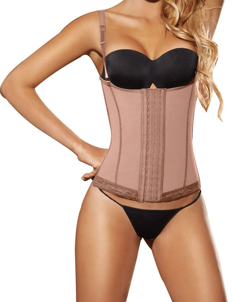 5173 Powernet Marilyn Shapewear Color Brown