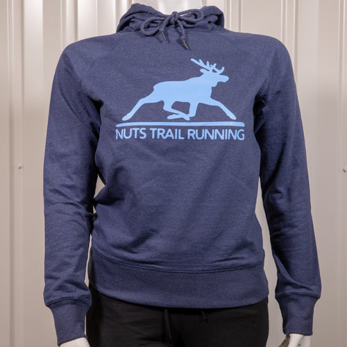 NUTS Trail Running -huppari by Pure Waste