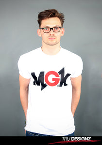 Machine Gun Kelly MGK Logo T-Shirt