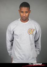 Odd Future OFWGKTA OF Doughnut Sweatshirt