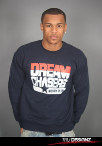Dreamchasers Never Sleep Sweatshirt