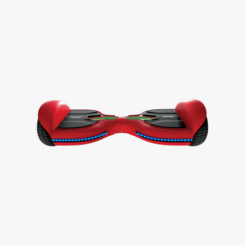 Z5 Eclipse Hoverboard Red