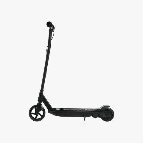 Slingshot Kids Electric Scooter Gray