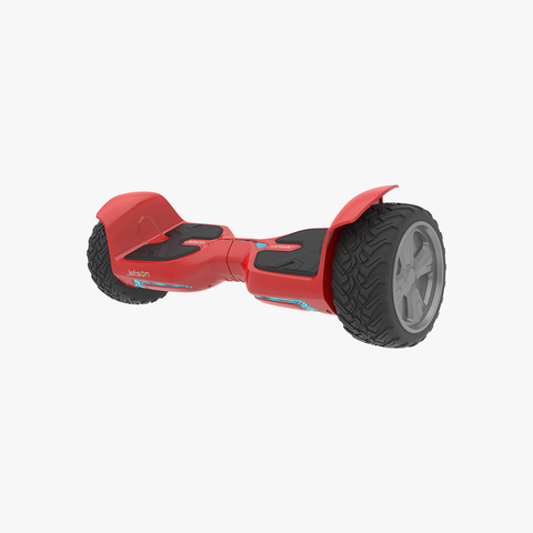 V6 XL Hoverboard Red