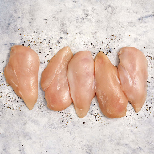 Antibiotic Free Chicken Breast Fillets - Antibiotic Free Chicken Breast Fillets