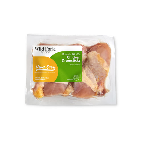 Antibiotic Free Chicken Drumsticks - Antibiotic Free Chicken Drumsticks